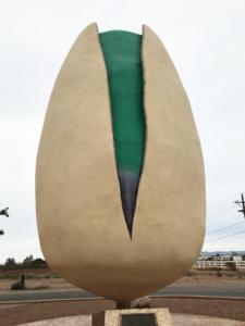 McGinn's Pistachioland, circa 2018