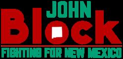 John Block for New Mexico